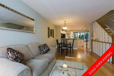 Highgate Townhouse for sale: The Monterey 3 bedroom 1,493 sq.ft. (Listed 2016-10-17)